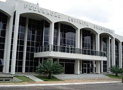 Entidades Especializadas se reúnem na sede da Federação Espírita Brasileira