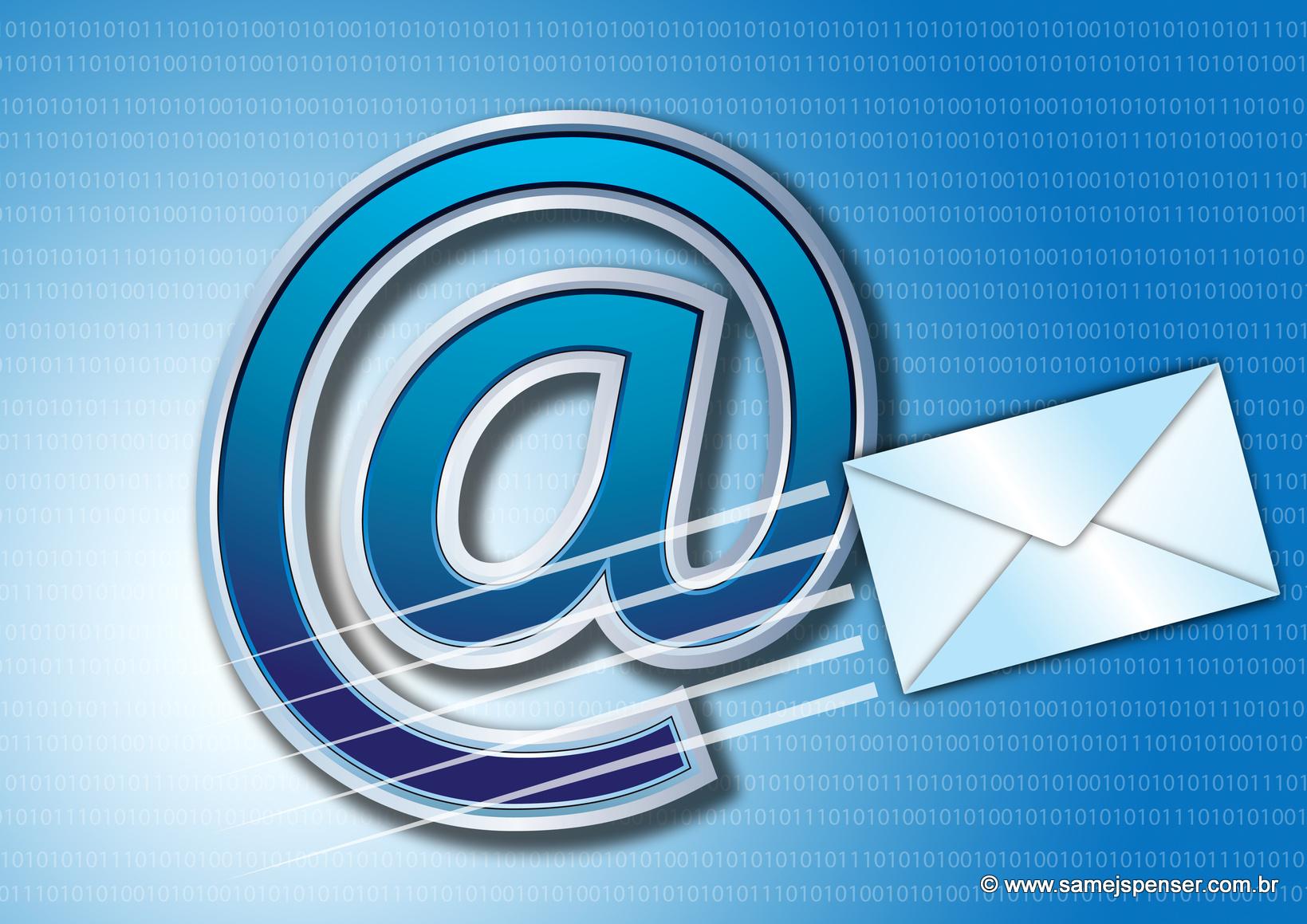 Comunicação efetiva através de e-mail