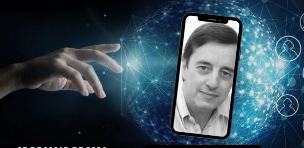 Live debate o impacto da revolução digital na comunicação do espiritismo